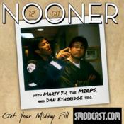 SModcast - Nooner