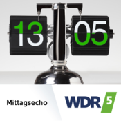 WDR 5 - Mittagsecho