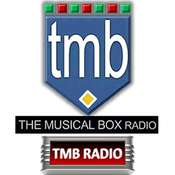 The Musical Box Radio