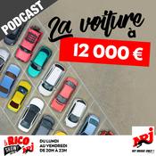 NRJ La Voiture à 12 000 euros