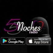 5 Noches Radio