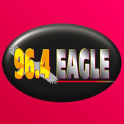 96.4 FM Eagle