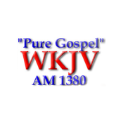 WKJV - The King's Radio 1380 AM