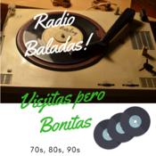 Radio Baladas - Viejitas pero bonitas