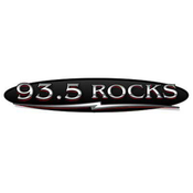 KMYK - 93.5 Rocks the Lake 93.5 FM