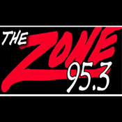 WPRY - The Zone 95.3 FM