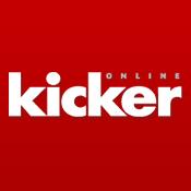 kicker: Podcast