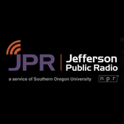 KNHT - Jefferson Public Radio