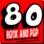 Rock 80s Radio