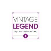 B4B VINTAGE LEGEND RADIO