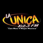 WGBJ - La Unica 102.3 FM