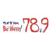 Be Happy! 78.9 - Umeda FM