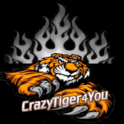 CrazyTiger4You