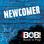 RADIO BOB! Newcomer