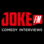 JOKE FM - Interviews