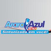 Rádio Arara Azul 96.9 FM