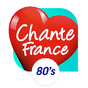 Chante France 80's