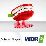 WDR 5 Satire am Morgen