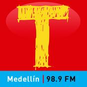 Tropicana Medellín 98.9 fm