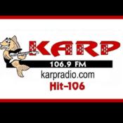 KARP-FM - Hit 106.9 FM