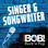 RADIO BOB! BOBs Singer & Songwriter