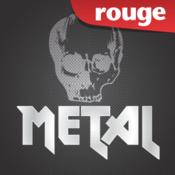 Rouge Metal