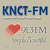 KNCT 91.3 FM