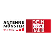 ANTENNE MÜNSTER - Dein Love Radio