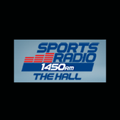 WHLL - Sports Radio 1450 The Hall