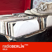 radioBERLIN 88,8 Popgeschichten
