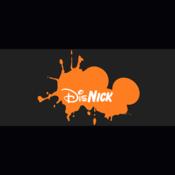 Disney und Nickelodeon Stars