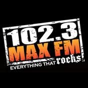 WDQX - Max 102.3 FM