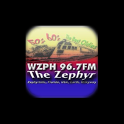 WZPH-LP - The Zephyr 96.7 FM