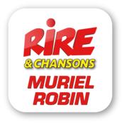 Rire & Chansons - Muriel Robin