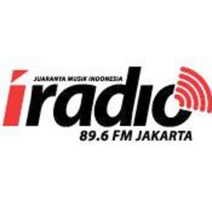 iradio Jakarta 89.6 FM  01b095c6986