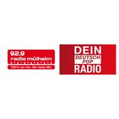 Radio Mülheim - Dein DeutschPop Radio