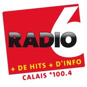 Radio 6 - Calais 100.4 FM