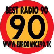 Eurodance 90 - Dance Anos 90