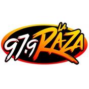 KLAX-FM - La Raza 97.9 FM