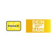 Antenne AC - Dein 90er Radio