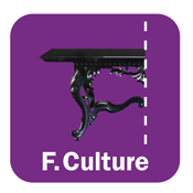 France Culture  -  LA GRANDE TABLE 1ère partie