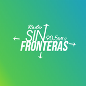 Radio Sin Fronteras 90.5 FM