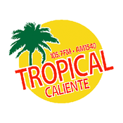 KGLA - Tropical Caliente 1540 AM