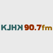 KJHK 90.7 FM