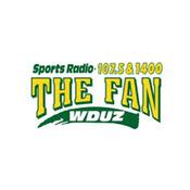 WDUZ - The Fan 107.5 FM
