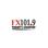 CHFX-FM FX101.9