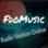 FdoMusic Radio Station Online