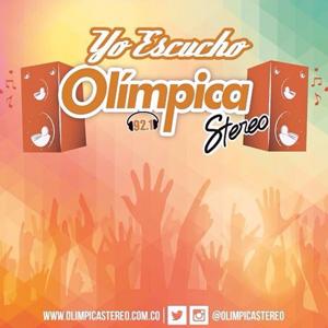 """Resultado de imagen para olimpica estereo"""""""