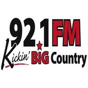 WFPS - Kickin' Country 92.1 FM