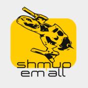 Shmup\'Em-All : Le podcast 100% shoot them up
